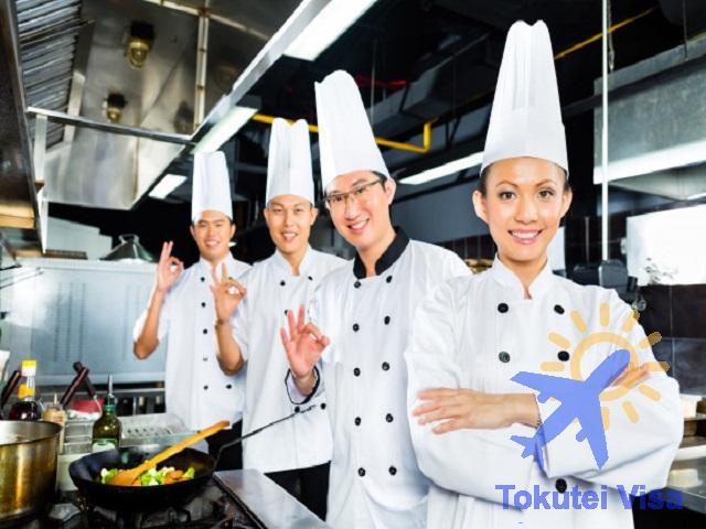don-hang-tokutei-nganh-am-thuc