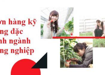 don-hang-ky-nang-dac-dinh-nganh-nong-nghiep