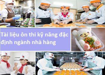 tai-lieu-on-thi-ky-nang-dac-dinh-nganh-nha-hang